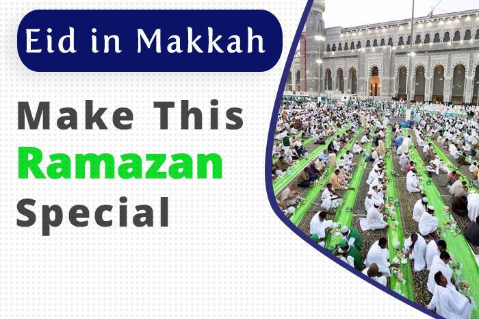 Eid-in-Makkah