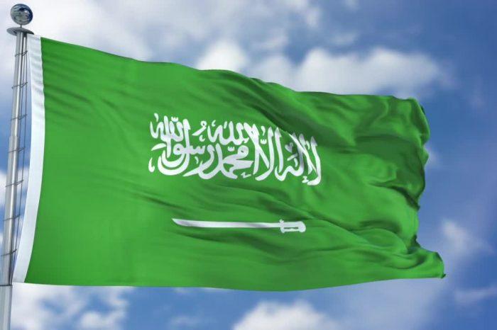 Saudi-arabia flag