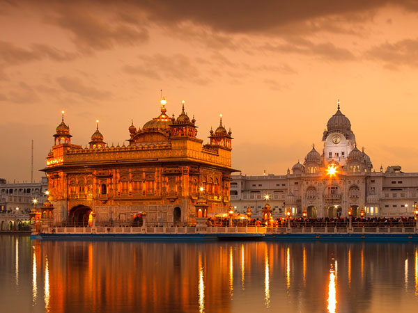 delhi-amritsar-package-tour